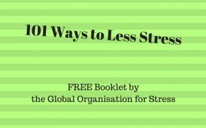 101 Ways to Less Stress