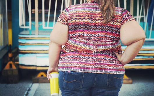 Mindfulness-based stress reduction effective in women with overweight, obesity