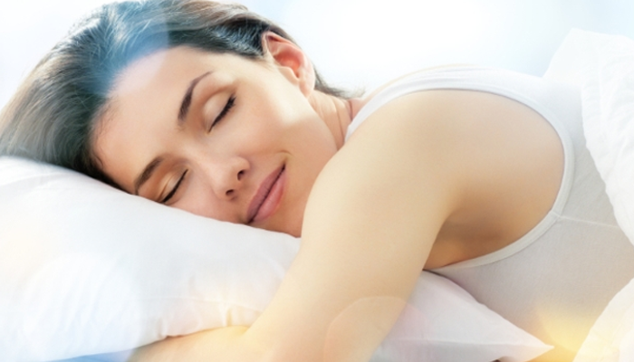 Natural Ways to Catch More Z's