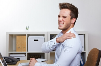 Is Back Pain Hurting Your Career?