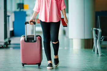 Travel Tips to Save You Stress