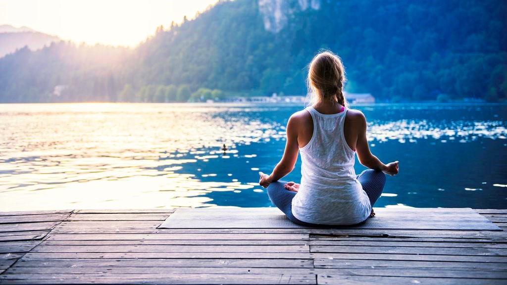 How breathing could be the simple tool to beat anxiety