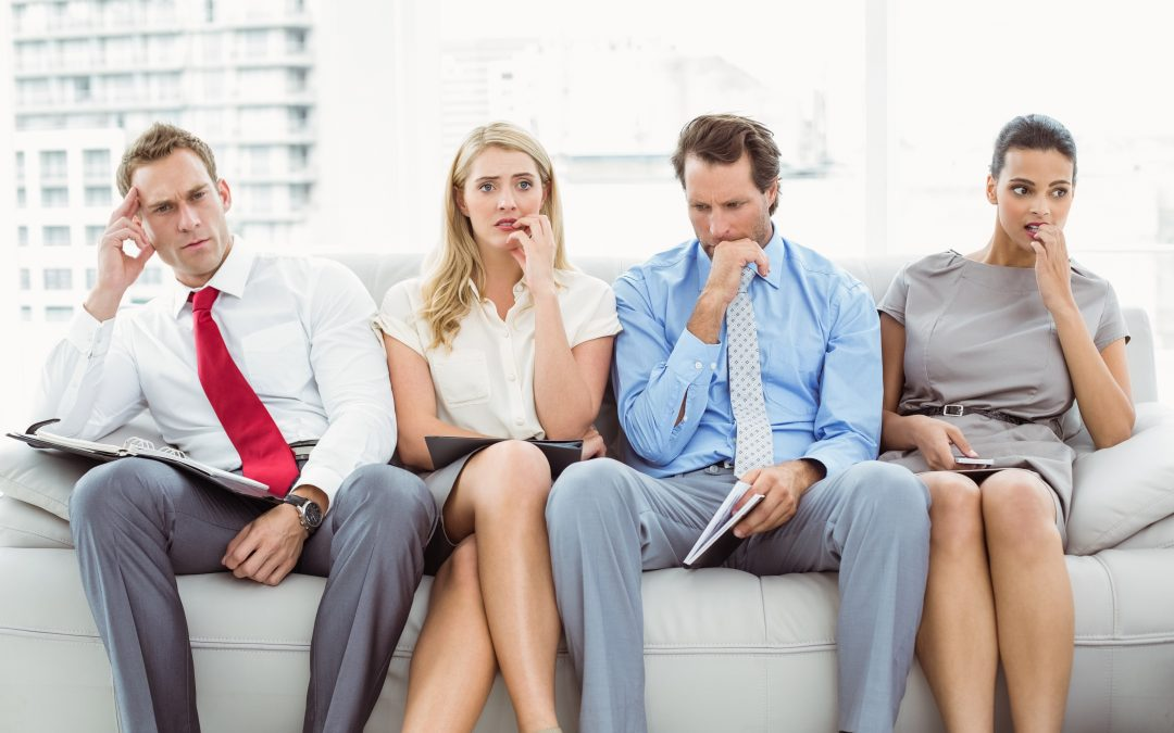 Employees feel the stress – can the signs of stress be resolved?
