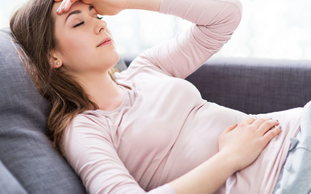 Stress affects the microbiome – the gut and bowel